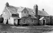 Tintagel, the Old Post Office 1895
