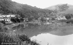 Tintern, 1925