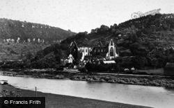 Tintern, Abbey 1893