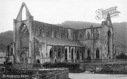 Tintern, Abbey 1924