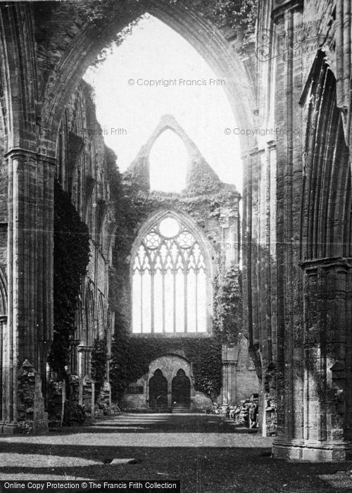 Photo of Tintern, Abbey c.1878