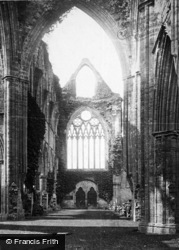 Tintern, Abbey c.1878