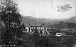 Tintern, The Abbey c.1872