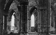 Tintern, the Abbey c1872