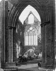 Tintern, The Abbey c.1872