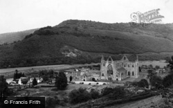 Tintern, The Abbey c.1935