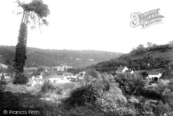 Tintern, The Village 1893