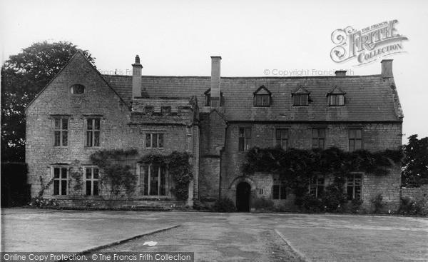 Photo of Tintinhull, The Court c.1955