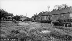 Tintinhull, The Village c.1955