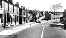 Old Road c.1960, Tintwistle