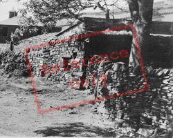 The Camp c.1960 , Tintwistle