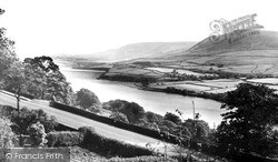The Longdendale Valley c.1960, Tintwistle