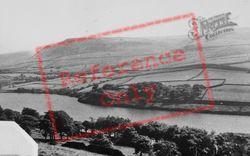 The Valley c.1960, Tintwistle