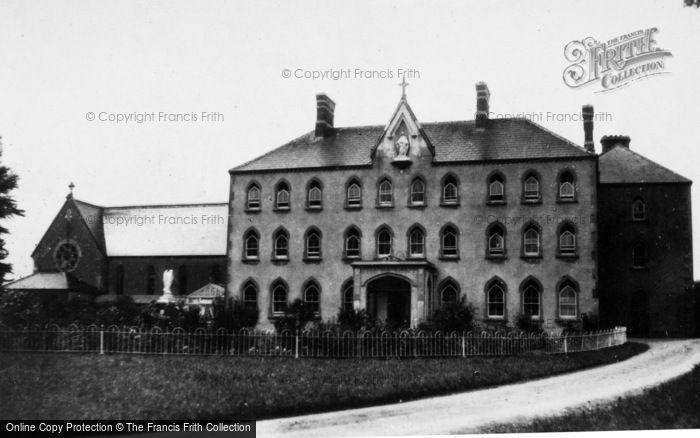 Photo of Tipperary, Convent Of Mercy c.1939