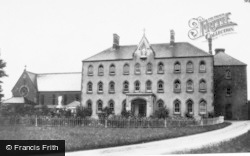 Convent Of Mercy c.1939, Tipperary