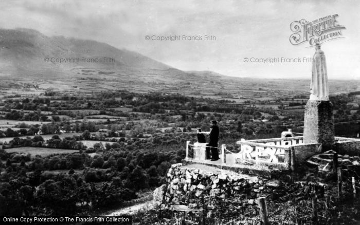 Photo of Tipperary, Glen Of Aherlow c.1950