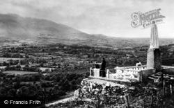 Tipperary, Glen Of Aherlow c.1950