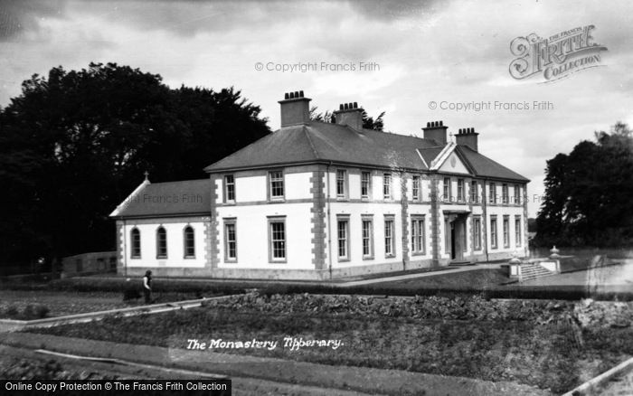 Photo of Tipperary, The Monastery c.1930