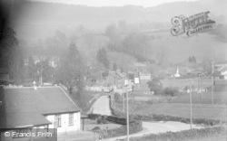 General View c.1939, Tipton St John