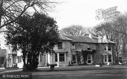 The Angela Home c.1939, Tipton St John