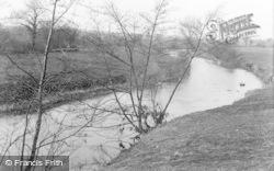 The River c.1939, Tipton St John