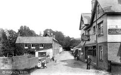 Village 1906, Tipton St John