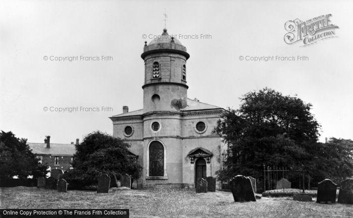 Photo of Tipton, St Martin's Church, Lower Church Lane c.1900