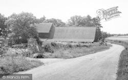 Tiptree, Concordia Camp c.1955