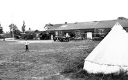 Tiptree, International Farm Camp c1960