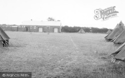 Tiptree, National Union Of Students Camp c.1955
