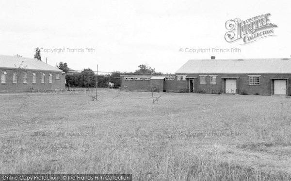 Photo of Tiptree, National Union Of Students Camp c.1955