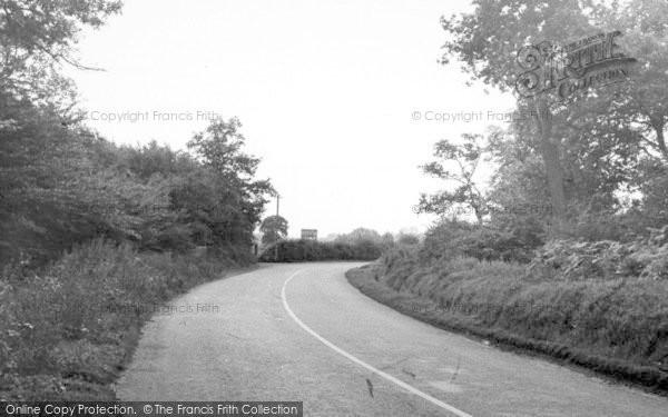 Photo of Tiptree, Podswood c.1955