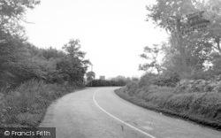 Tiptree, Podswood c.1955