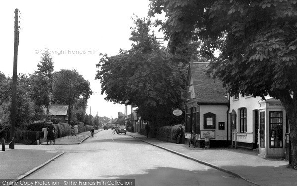 Tiptree © Copyright The Francis Frith Collection 2005. http://www.frithphotos.com