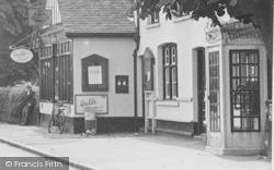 Tiptree, Post Office1953