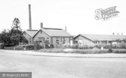 Tiptree, The Factory c.1960