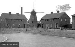 Tiptree, The Windmill c.1955