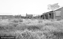 Tiptree, Wilkin's Camp c.1955