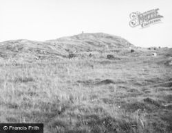 Tiree, Dun An T-Sithein 1957