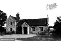 Tirley, The School c.1950