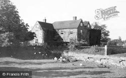 Tirley, Wigwood Farm c.1950