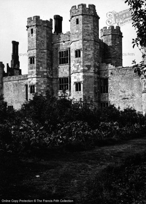 Photo of Titchfield, Abbey c.1950