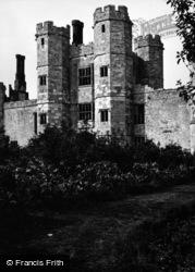 Abbey c.1950, Titchfield