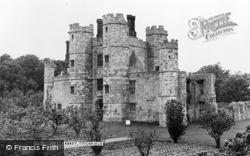 Abbey c.1965, Titchfield