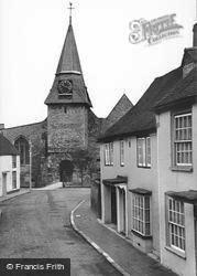 Church Street c.1965, Titchfield