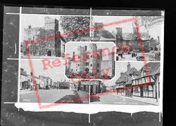Composite c.1960, Titchfield