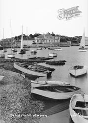Haven c.1965, Titchfield