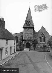 The Church c.1960, Titchfield