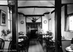 Interior c.1950 , Titsey