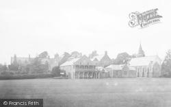 Tiverton, Blundell's Schools 1920